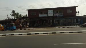 9 bedroom Commercial Property for sale DECO ROAD Warri Delta