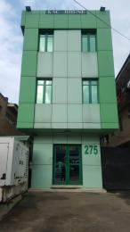House for sale Adekunle Yaba Lagos