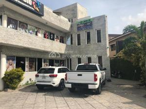 Office Space Commercial Property for sale On Admiralty Way, Lekki Phase 1 Lekki Lagos
