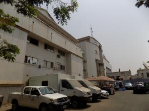 10 bedroom Office Space Commercial Property for sale Maina Court along NNPC Tower, Cadastral Zone, Central area, Abuja Central Area Abuja