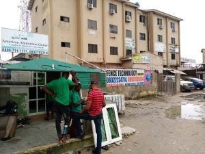 Office Space Commercial Property for sale Adjacent to Nicon Town Nicon Town Lekki Lagos