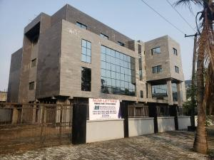 10 bedroom Office Space Commercial Property for rent Nsirim Crescent, GRA Phase 2 New GRA Port Harcourt Rivers