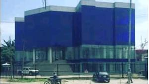 Office Space Commercial Property for sale Adeola Odeku Victoria Island Lagos