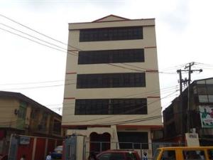 Office Space Commercial Property for sale idi- Araba Surulere Lagos