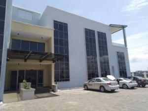 Office Space Commercial Property for rent Elegushi Ikate Lekki Lagos