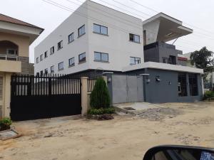 1 bedroom mini flat  Office Space Commercial Property for rent . Lekki Phase 1 Lekki Lagos