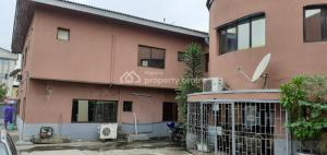Office Space Commercial Property for sale - Ilupeju Lagos