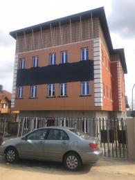 Office Space Commercial Property for rent Oremeji St. off Opebi-Allen, Ikeja Allen Avenue Ikeja Lagos
