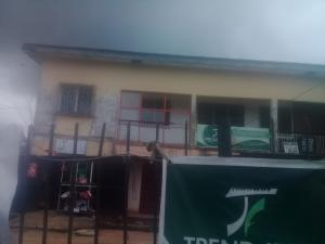 Office Space Commercial Property for sale Giwa-Amu, Airport road  Oredo Edo