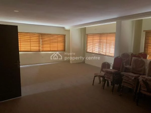 Office Space Commercial Property for rent  Adeniyi Jones Avenue, Adeniyi Jones Ikeja Lagos