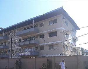 Office Space Commercial Property for rent awolowo Awolowo Road Ikoyi Lagos