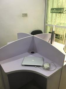 Workstation Co working space for shortlet  ikorodu Crescent  Dolphin Estate Ikoyi Lagos