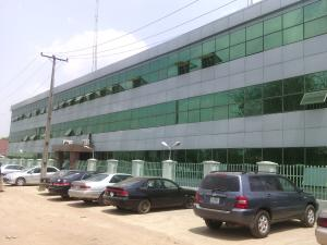 Office Space Commercial Property for rent at Iyanganku Ibadan Oyo