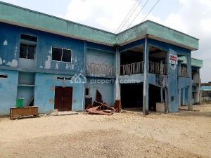 Commercial Property for sale   215 Oron Road Uyo Akwa Ibom