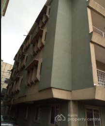 1 bedroom mini flat  Office Space Commercial Property for rent VI Victoria Island Lagos