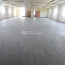Office Space Commercial Property for rent  Chevron Alternative Route  chevron Lekki Lagos