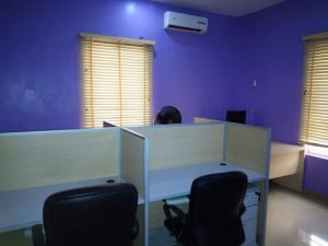 Office Space Commercial Property for rent Lekki Phase 2 Lekki Lagos