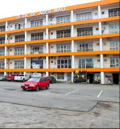 Office Space Commercial Property for sale By conoil filling station Jabi Abuja
