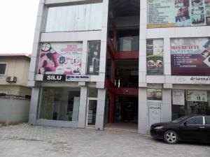 Shop in a Mall Commercial Property for rent Ola Adigun street off Alpha Beach Road Lekki Lagos Igbo-efon Lekki Lagos