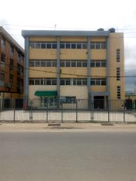 Office Space Commercial Property for rent Association avenue Ilupeju Lagos