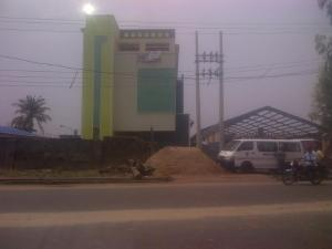 Office Space Commercial Property for rent Okota road Isolo. Community road Okota Lagos - 0