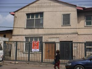 3 bedroom Office Space for rent Fadeyi Bus Stop Western Avenue Surulere Lagos - 0