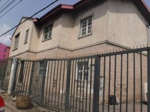 3 bedroom Office Space for rent Fadeyi Bus Stop Western Avenue Surulere Lagos - 2