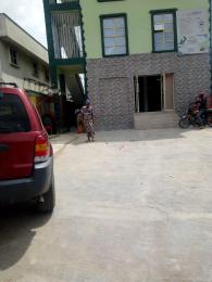 2 bedroom Office Space Commercial Property for rent Liberty road junction Oke ado Ibadan Oyo