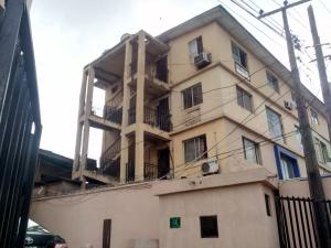 3 bedroom Commercial Property for rent 23 Opebi Road Opebi Ikeja Lagos - 0