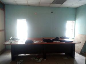 1 bedroom mini flat  Commercial Property for rent 7UP Alausa Ikeja Lagos