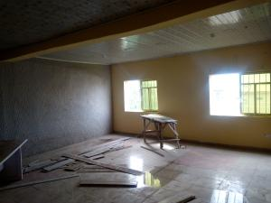 2 bedroom Office Space Commercial Property for rent @Iyana liberty junction Oke ado Ibadan Oyo