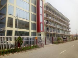 Office Space Commercial Property for rent Dominion Pizza, Igbo-efon Lekki Lagos