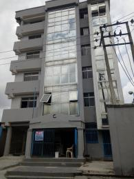 Office Space Commercial Property for rent Empire.  Jibowu Yaba Lagos