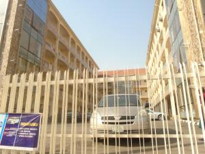 10 bedroom Office Space Commercial Property for rent - Jabi Abuja