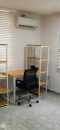 1 bedroom mini flat  Workstation Co working space for shortlet 12D Wole Ariyo Street  Lekki Phase 1 Lekki Lagos
