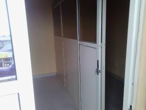 1 bedroom mini flat  Office Space Commercial Property for rent Kosoko road Berger Ojodu Lagos