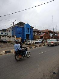 Office Space Commercial Property for rent Efunsetan Challenge Ibadan Oyo