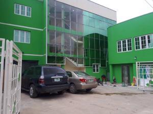 2 bedroom Flat / Apartment for rent Awolowo way Ikeja Lagos