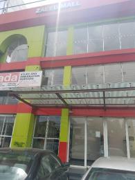 1 bedroom mini flat  Commercial Property for rent Oregun Ikeja Lagos