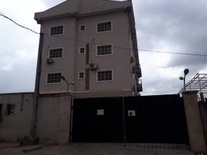 Office Space Commercial Property for rent - Oregun Ikeja Lagos