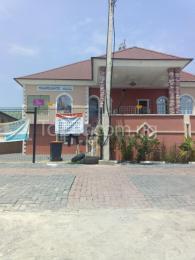 3 bedroom Commercial Property for rent Hakeem Dickson Lekki Phase 1 Lekki Lagos - 1