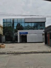 Commercial Property for sale  2a And 2b Oko Awo Close Vi, Victoria Island Extension,  Victoria Island Lagos