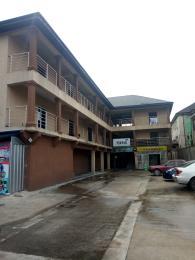 Office Space Commercial Property for rent Eka Etinan Road Uyo Akwa Ibom