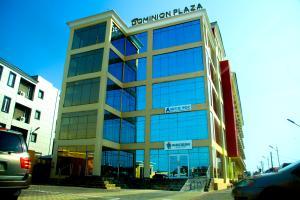 Office Space Commercial Property for rent Nicole Balogun Street Igbo-efon Lekki Lagos