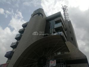 Office Space Commercial Property for rent .... Opebi Ikeja Lagos