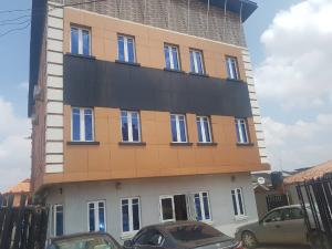 Office Space Commercial Property for rent ------- Opebi Ikeja Lagos