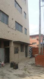 Office Space Commercial Property for sale John Olugbo street Unity Road Ikeja Lagos