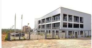 Office Space Commercial Property for sale Central Business District, Abuja Central Area Abuja
