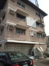 Office Space Commercial Property for rent Falomo Ikoyi Lagos