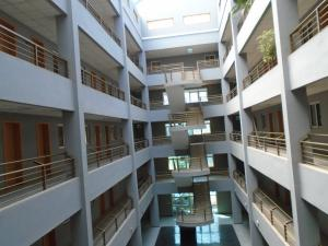 1 bedroom mini flat  Office Space Commercial Property for shortlet - Central Area Abuja